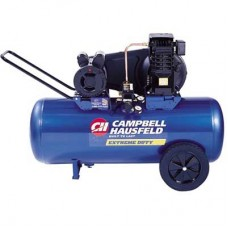 Campbell 3.2-HP 26-Gallon (Belt-Drive) Cast-Iron Air Compressor