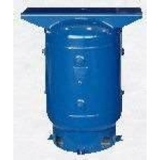 Campbell 3.2-HP 60-Gallon Single-Stage Air receivers