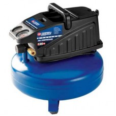 Campbell 4-Gallon Pancake Air Compressor
