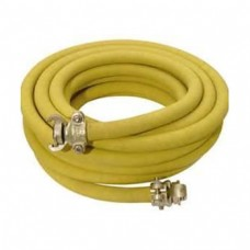 Campbell 4-Gallon Pancake Air Compressor hose