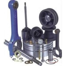 Campbell 4-Gallon Pancake Air Compressor parts