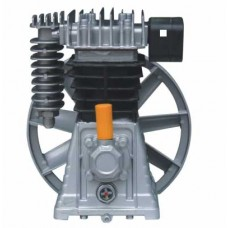 Campbell 4-Gallon Pancake Air Compressor pumps