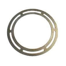 Cfm 125 Air Compressor plate of valve