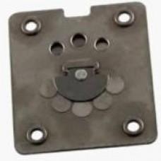 Cfm 175 Air Compressor plate of valve