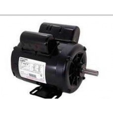Champion 10 HP 250 Gallon Duplex Advantage Air Compressor motor