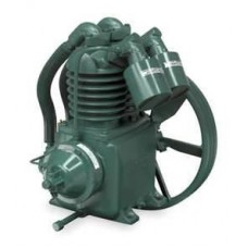 Champion 10 HP Lombardini Base Mounted Diesel Driven Air Compressor pumps