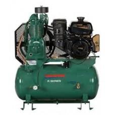 Champion 14 HP Kohler 30 Gallon Tank Gas Driven Air Compressor