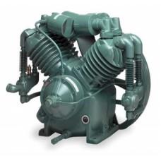 Champion 14 HP Kohler 30 Gallon Tank Gas Driven Air Compressor pumps