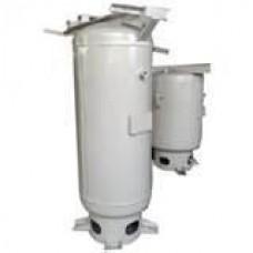 Champion 5 HP 120 Gallon Horzional Duplex Air receivers