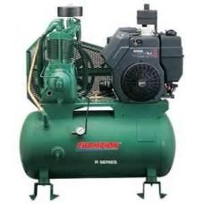 HR10-12 Champion 10 HP 120 Gallon Horizontal Advantage Series Air Compressor