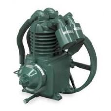 Champion HR5-8 Champion 5 HP 80 Gallon Horizontal Advantage Series Air Compressor pumps