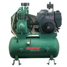 HRA15-12 Champion 15 HP 120 Gallon Horizontal Advantage Series Air Compressor