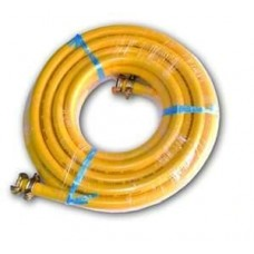 HRA15-12 Champion 15 HP 120 Gallon Horizontal Advantage Series Air Compressor hose