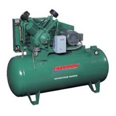 HRA25-12 Champion 25 HP 120 Gallon Horizontal Advantage Series Air Compressor