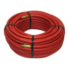 HRA25-12 Champion 25 HP 120 Gallon Horizontal Advantage Series Air Compressor hose