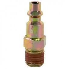 HRA25-12 Champion 25 HP 120 Gallon Horizontal Advantage Series Air Compressor hose fittings