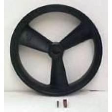 Coleman ILA1883054 Air Compressor flywheel