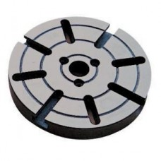 Compair 45SR Air Compressor plate of valve