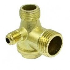 Compair C50 Air Compressor check valve