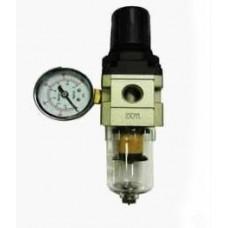 Compair L15 Air Compressor regulator