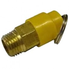 Compair L15 Air Compressor safety valve