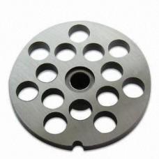 Compair Q375 Air Compressor plate of valve
