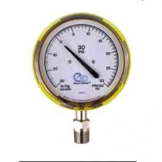 Cummins 3283968RX Air Compressor pressure gauge