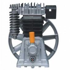 Curtis CV380/16 Air Compressor pumps