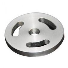 Dayton 4Z027 Air Compressor plate of valve