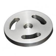 Dayton 5Z698 Air Compressor plate of valve