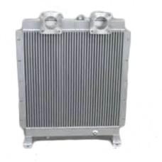 Devilbiss 102D-3 Air Compressor aftercooler