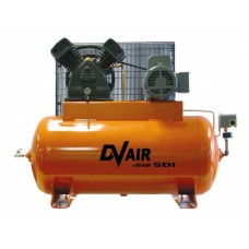 Devilbiss 102D Air Compressor