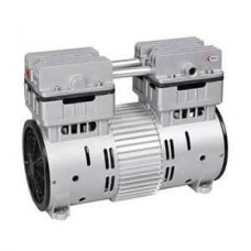 Devilbiss IRF412/2 Air Compressor pumps