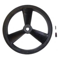 Devilbiss IRFB412/1 Air Compressor flywheel