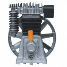 Devilbiss IRFB412/1 Air Compressor pumps