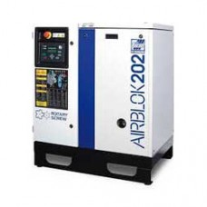 FIAC Rotary screw compressor AIRBLOK BD from 10 HP to 60 HP
