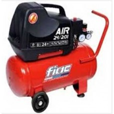 FIAC Piston compressors medical applications from 0.75 HP to 4 HP