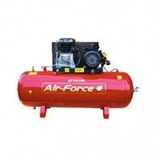 FIAC Piston compressors petrol engine from 4 HP to 10 HP