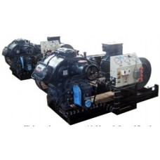 Frick High Speed Reciprocating Compressors 456XL