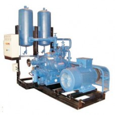 Frick High Speed Reciprocating Compressors 456-42XL
