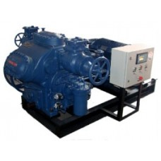 Frick High Speed Reciprocating Compressors 452XL