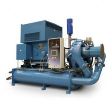 Fusheng Centrifugal Air Compressor FS-Elliott