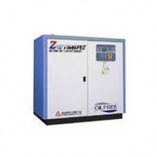 Fusheng ZW Series Oil Free Screw Compressor ZW1005/1006(â…¡)