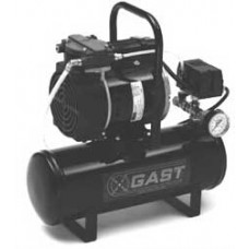 GAST Compressor 71R142-P075T-D300X