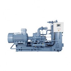 GEA Bock Packaged screw compressor systems GEA Grasso SP1 C