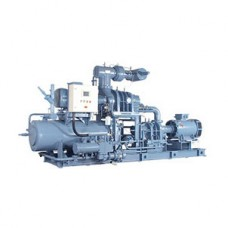GEA Bock Packaged screw compressor systems GEA Grasso SP2 XB