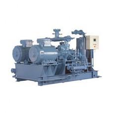 GEA Bock Packaged screw compressor systems GEA Grasso SPduo C