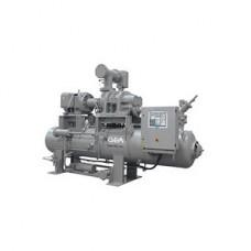 GEA Bock Packaged screw compressor systems GEA FES GL series