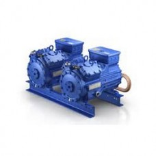 GEA Bock Semi-hermetic compressors DHG12P/110-4