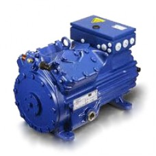 GEA Bock Vehicle compressor HGX34P/315-2 S
